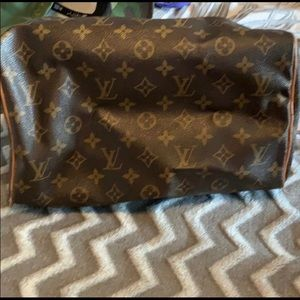 Louis Vuitton Bags - Louis Vuitton Speedy 30